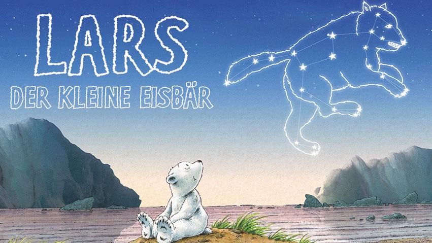 Lars Der Kleine Eisbär Freundin
